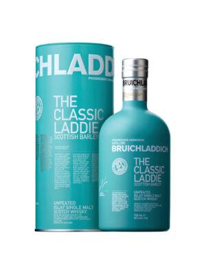 Bruichladdich Laddie Classic (0,7 l, 50%)