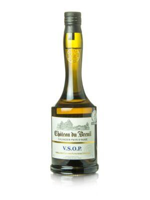 Calvados Ch. Breuil VSOP (0,7 l, 40%)
