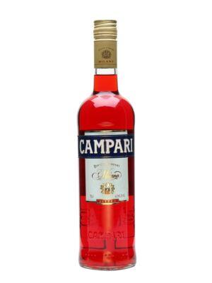 Campari (0,7 l, 25%)