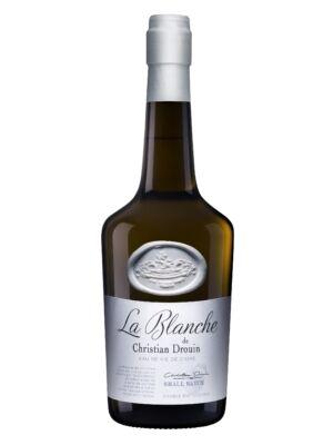 Christian Drouin La Blanche (0,7 l, 40%)