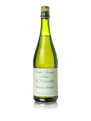 Cider Christian Drouin brut (0,75 l, 4,5%)