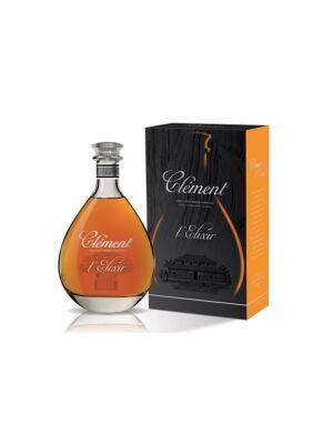 Rum Clement Elixir (0,7 l, 42%)