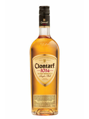 Clontarf Single Malt (0,7 l, 40%)