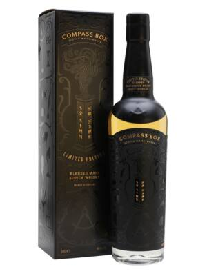 Compass Box No Name (0,7 l, 48,9%)