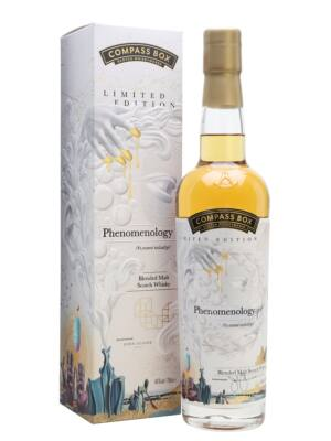 Compass Box Phenomenology (0,7 l, 46%)