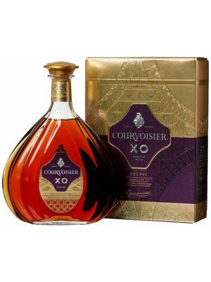 Cognac Courvoisier XO (0,7 l, 40%)