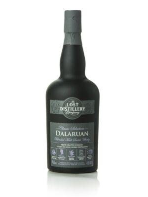 Dalaruan Classic Lost Distillery (0,7L 43%)