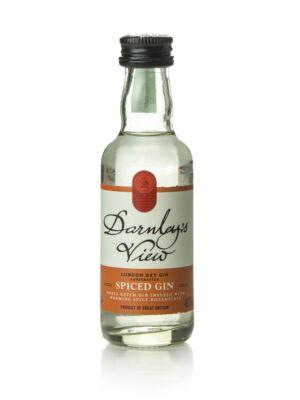 Gin Darnley's View Spiced mini (0,05 l, 42,7%)