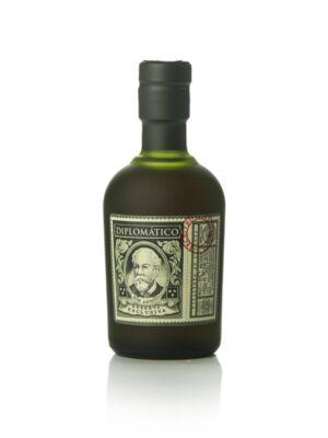 Rum Diplomático Exclusiva mini (0,05 l, 40%)