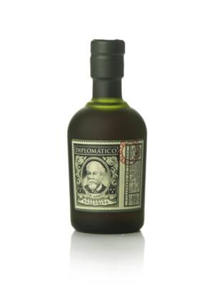 Rum Diplomático Exclusiva mini (0,05 l, 40%)