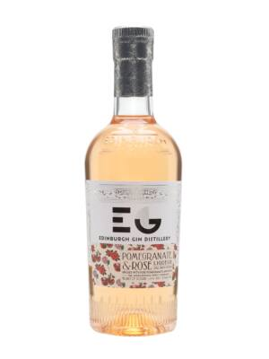 Edinburgh Pomegranate&Rose Gin Liqueur (0,5 l, 20%)