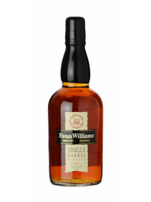 Evan Williams Single Barrel (0,7 l, 43,3%)
