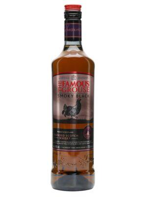 Famous Grouse Smoky Black (1,0 l, 40%)