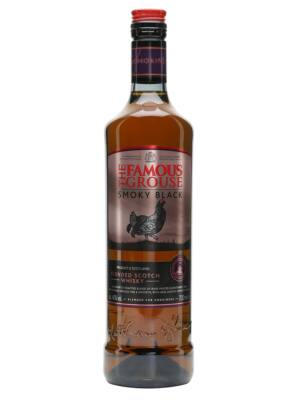 Famous Grouse Smoky Black (1,0 l, 40%)