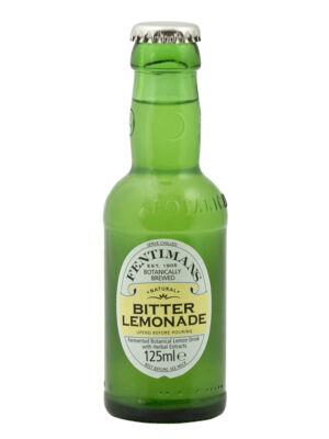 Fentimans Bitter Lemon (0,125 l)