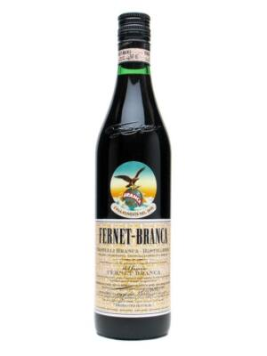 Fernet Branca (0,7 l, 39%)