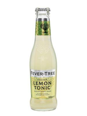 Fever Tree Sicilian Lemon Tonic (0,2 l)