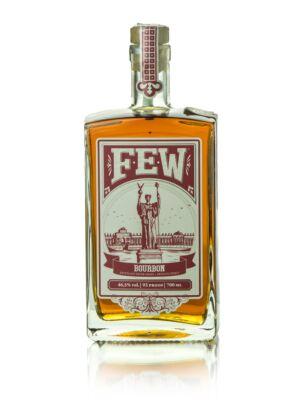 Few Bourbon (0,7 l, 46,5%)
