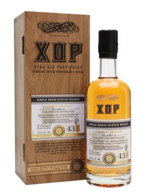 Garnheath 43 éves XOP (0,7 l, 47,5%)
