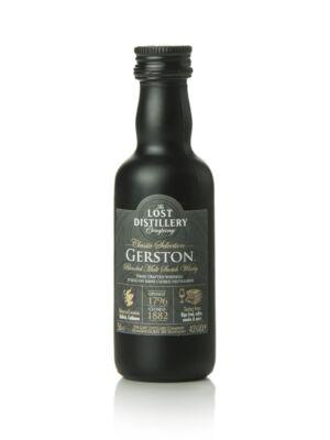 Gerston Classic mini Lost Distillery (0,05L 43%)