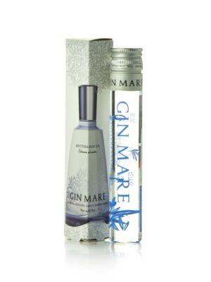 Gin Mare mini (0,05 l, 42,7%)