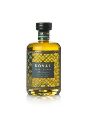 Gin Koval Barreled (0,5 l, 47%)