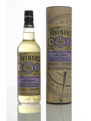 Glen Garioch 8 éves Provenance (0,7 l, 46%)
