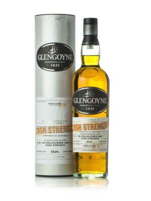 Glengoyne Cask Strength (0,7 l, 59,1%)