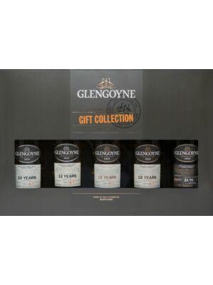 Glengoyne Gift Pack (5 X 0,2 l, 42,4%)