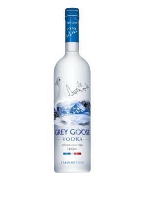 Vodka Grey Goose (1 l, 40%)
