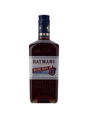 Gin Hayman's Sloe (0,7 l, 26%)