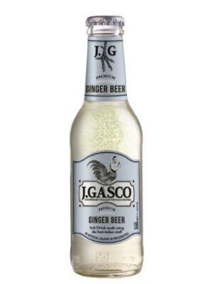 J.Gasco Ginger Beer (0,2 l)