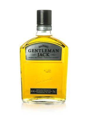 Jack Daniel's Gentleman Jack (0,7 l, 40%)