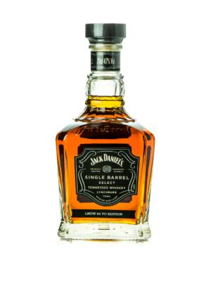 Jack Daniel's Single Barrel LMDW 60 (0,7 l, 47%)