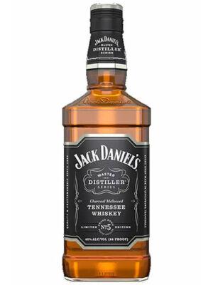 Jack Daniel's Master Distiller No.5 (0,7 l, 43%)