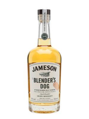 Jameson Blender's Dog (0,7 l, 43%)