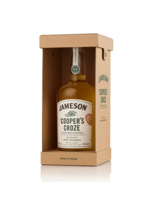 Jameson Cooper's Croze (0,7 l, 43%)