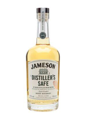 Jameson Distillers Safe (0,7 l, 43%)