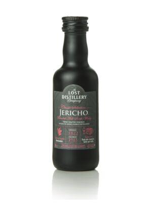 Jericho Classic mini Lost Distillery (0,05L 43%)