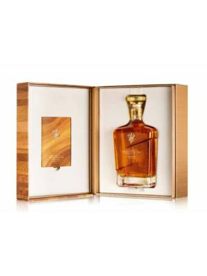 Johnnie Walker Private Collection 2017 (0,7 l, 46,8%)