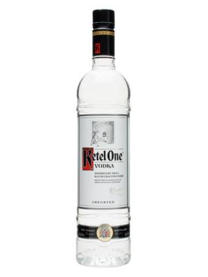 Vodka Ketel One (0,7 l, 40%)
