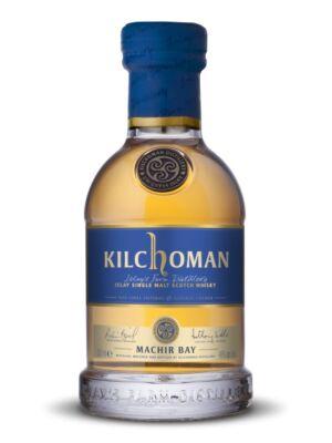 Kilchoman Machir Bay (0,2 l, 46%)