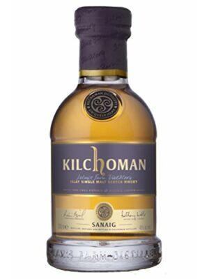 Kilchoman Sanaig (0,2 l, 46%)