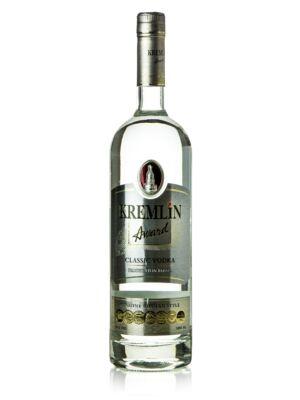 Vodka Kremlin Award Classic (1 l, 40%)