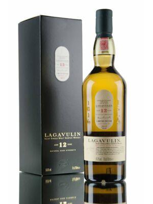 Lagavulin 12 éves Special Release (0,7 l, 56,8%)