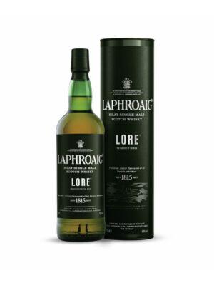 Laphroaig Lore (0,7 l, 48%)