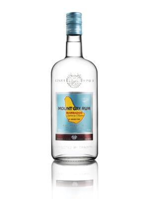 Rum Mount Gay Silver (0,7 l, 40%)