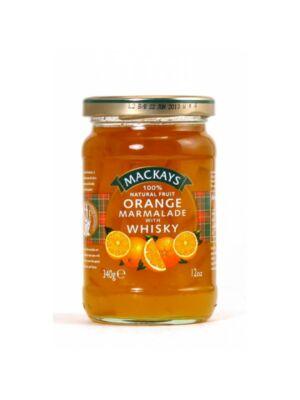 Mackays - Whiskys narancslekvár