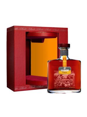 Cognac Martell Cohiba (0,7 l, 43%)