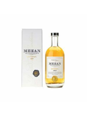 Rum Mezan Guyana Diamond 2003 (0,7 l, 40%)